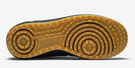 Nike Sole Best Duck Boots