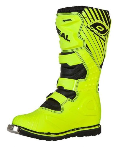 3. O'Neal Rider Boots