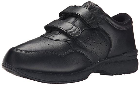 5. Propet Life Walker Strap Shoe
