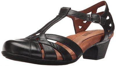 Cobb Hill Aubrey heels for work