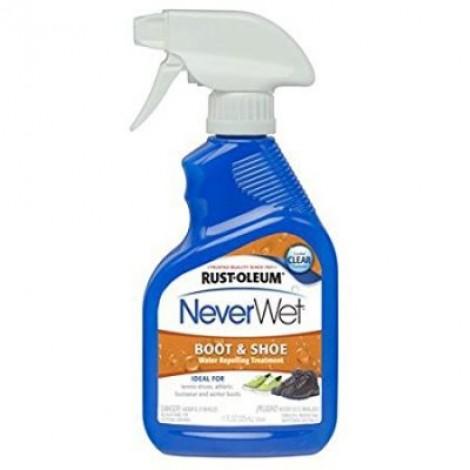 4. Rust-Oleum 280886 NeverWet