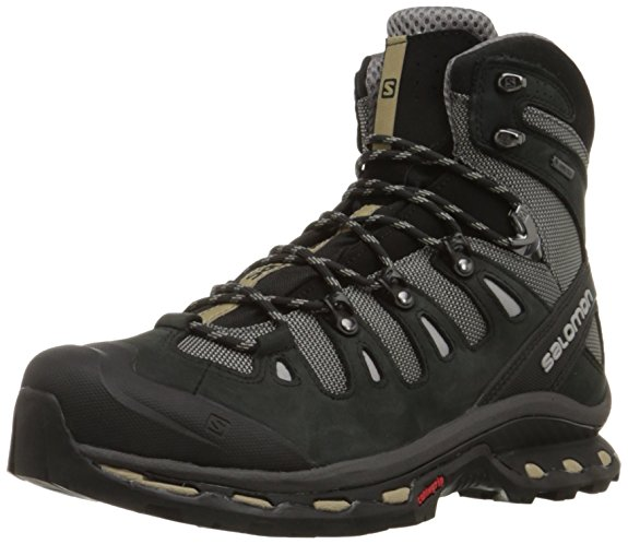 1. Salomon Quest 4D GTX