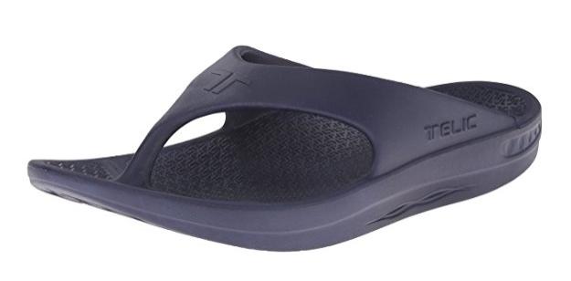 2. Telic Flip Flops