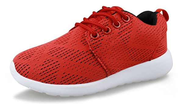 14. Hawkwell Casual Lace-up