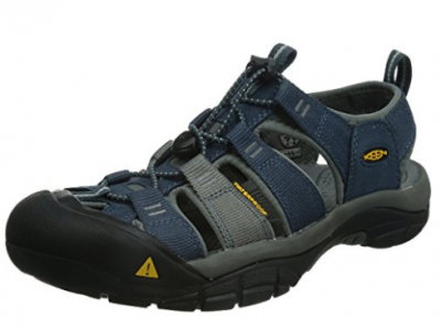 KEEN Newport H2 walking sandals