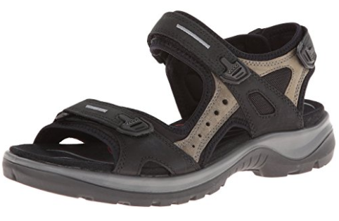 Ecco Yucatan sandal for men