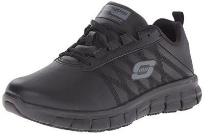 9. Skechers Sure Track Erath