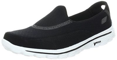 6. Skechers Go Walk 2 Slip-On