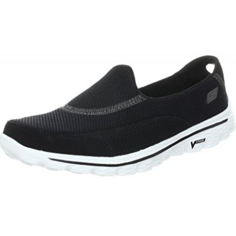 2. Skechers Go Walk 2 Slip-On