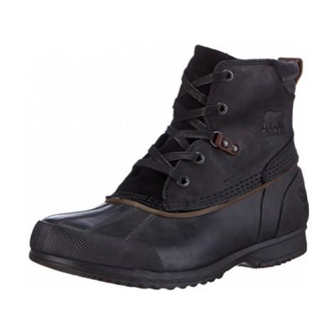 8. Sorel Ankeny Boot