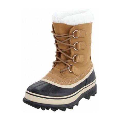 3. Sorel Caribou Boot