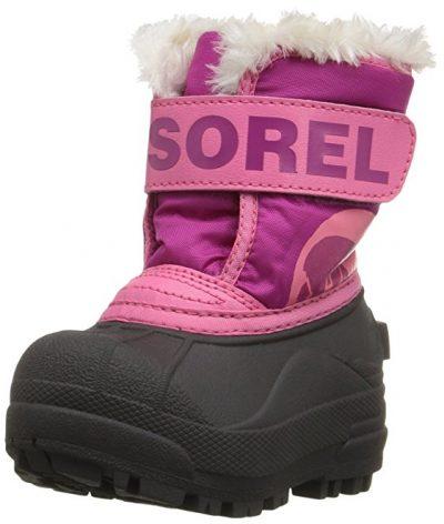7. Sorel Snow Commander