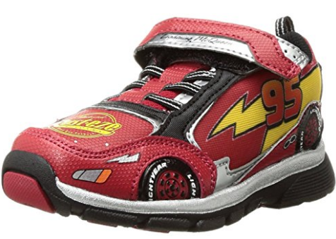 13. Stride Rite Lightning Speed