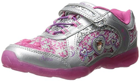 12. Stride Rite Disney Light Up