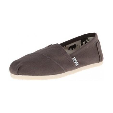 4. Toms Classic Flat