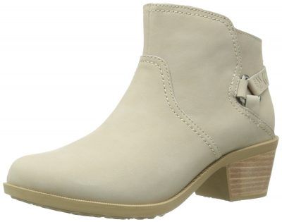 6. Teva Foxy Ankle Boot