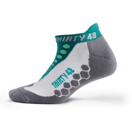 8. Thirty48 Athletic Running Sock