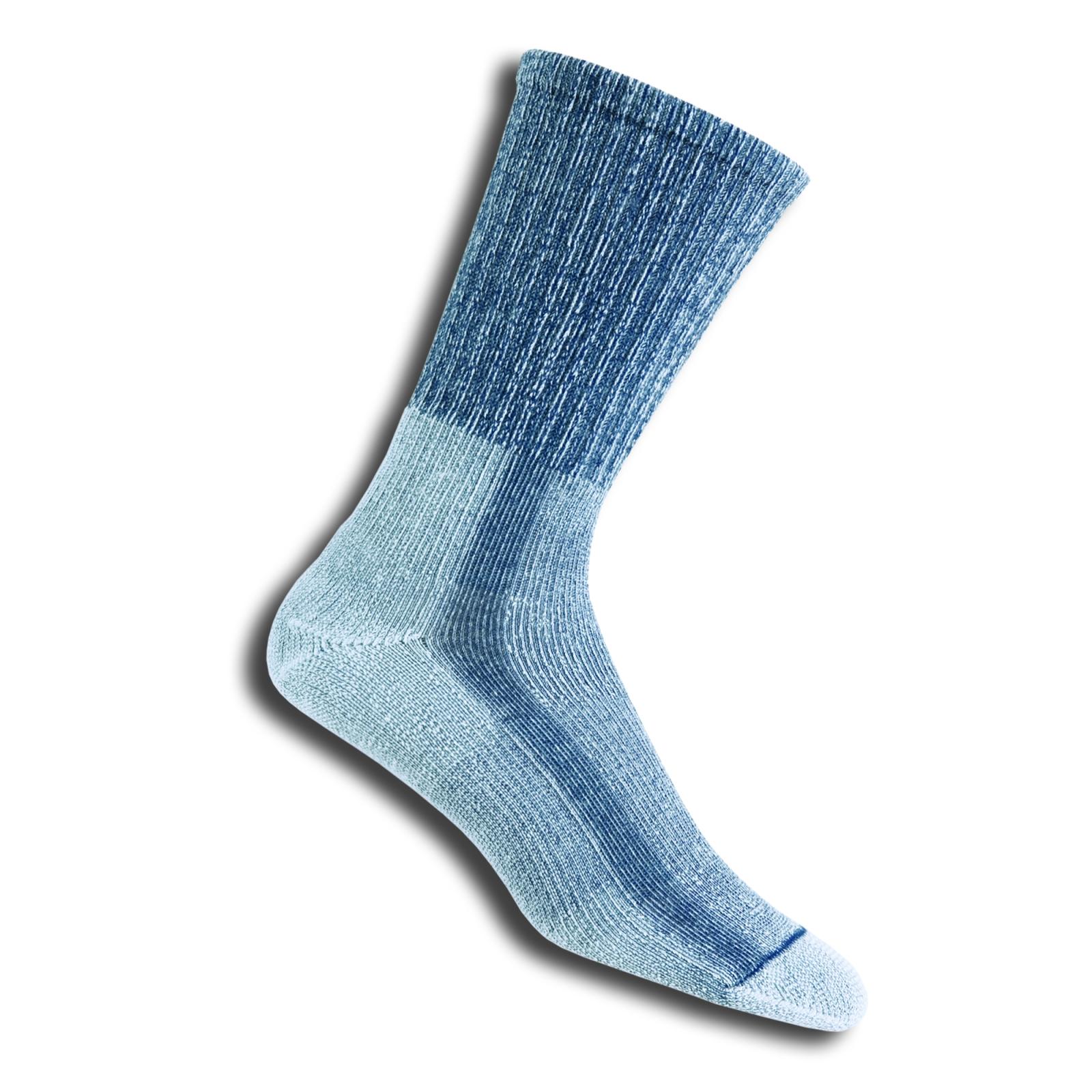 2. Thorlos Light Hiking Socks