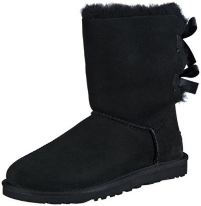 1. UGG Bailey Bow Boot