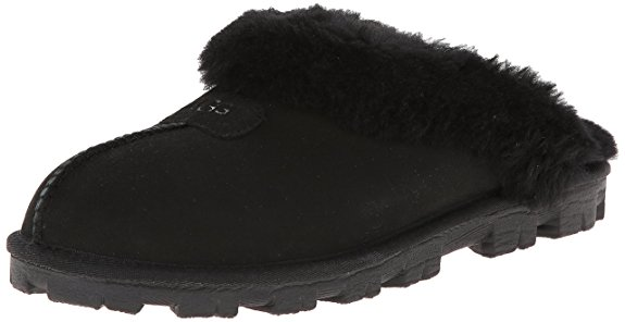 6. Ugg Coquette Slide Slippers