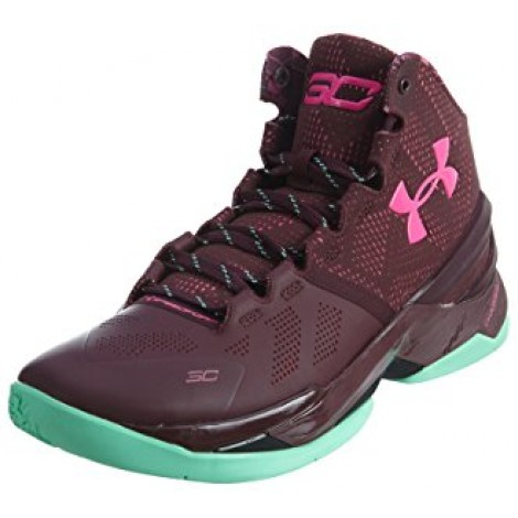 7. Under Armour Curry 2