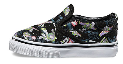 15. VANS Toy Story Buzz Lightyear