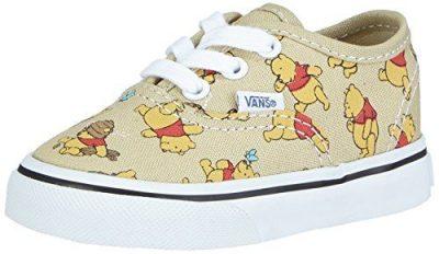 5. Vans Kids' Authentic