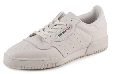 11. adidas Yeezy Powerphase