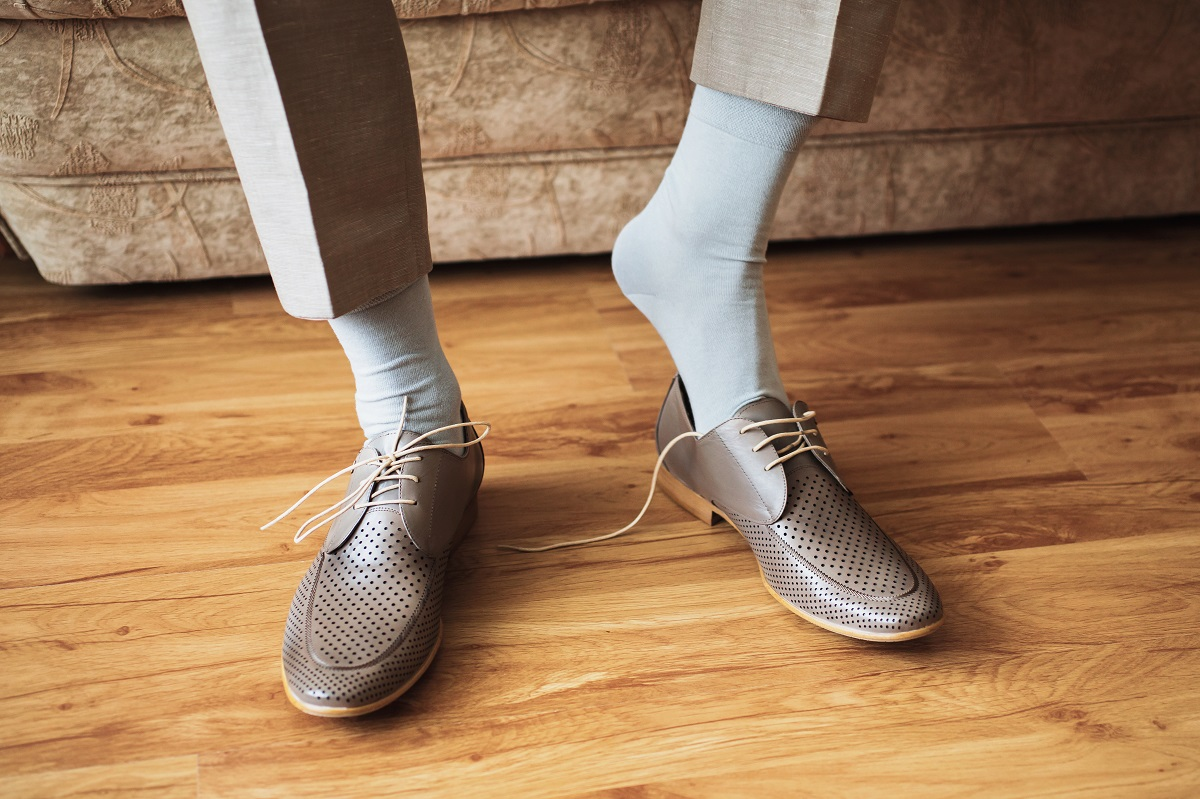 2019 year looks- Mens Best dress socks pictures