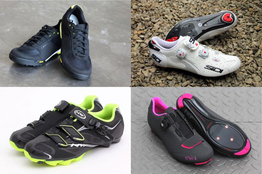 Best Rated Reviewed Road Cycling Shoe