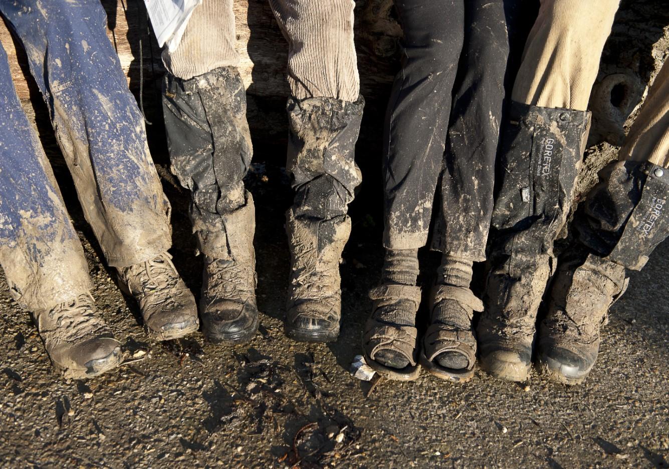 muddy boots best duck boots
