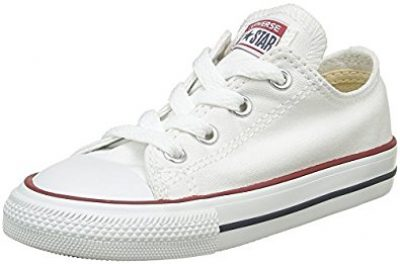 1. Converse All Star Low