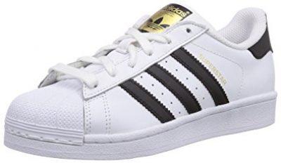 9. Adidas Superstar