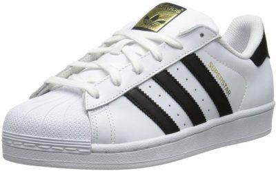 7. Adidas Superstar