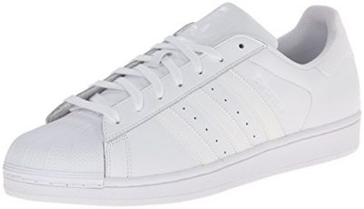 10. Adidas Superstar Foundation