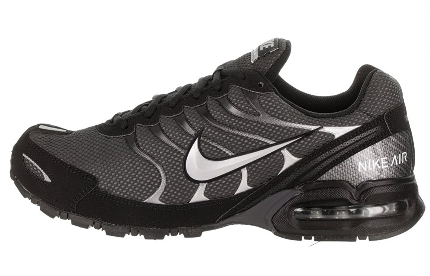 nike men's air max 2015 weight