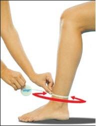 Ankle Measurement Best Compression Socks