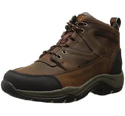 Ariat Terrain H2O best walking boots