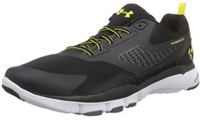 9. Under Armour Charged One