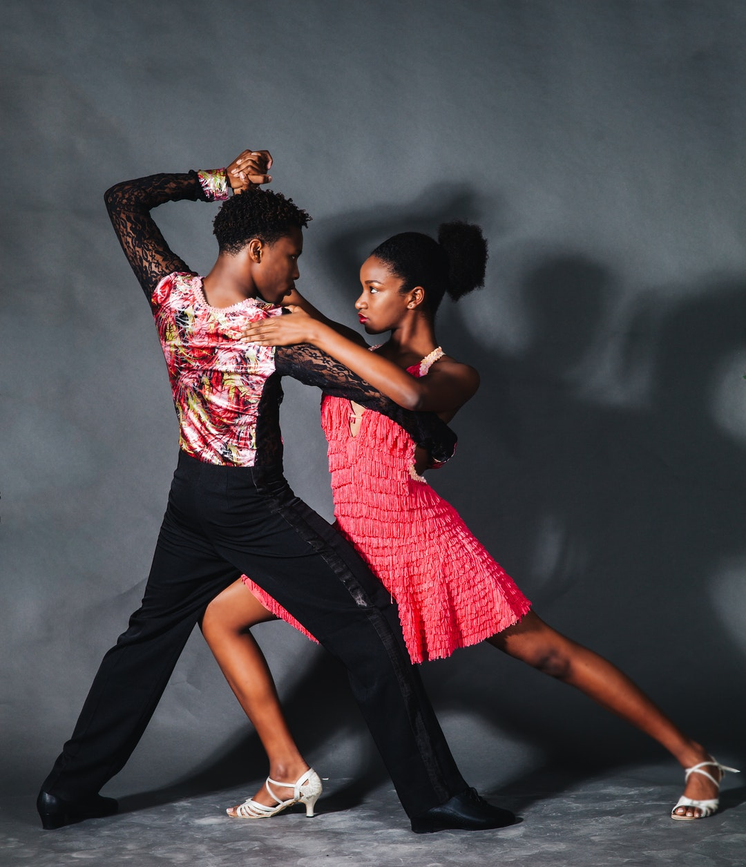 So not everyone can actually learn to dance? | Salsa Forums
