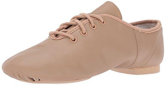 Capezio Jazz best salsa dance shoes