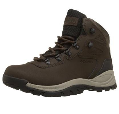 Columbia Newton Ridge Plus good walking boots