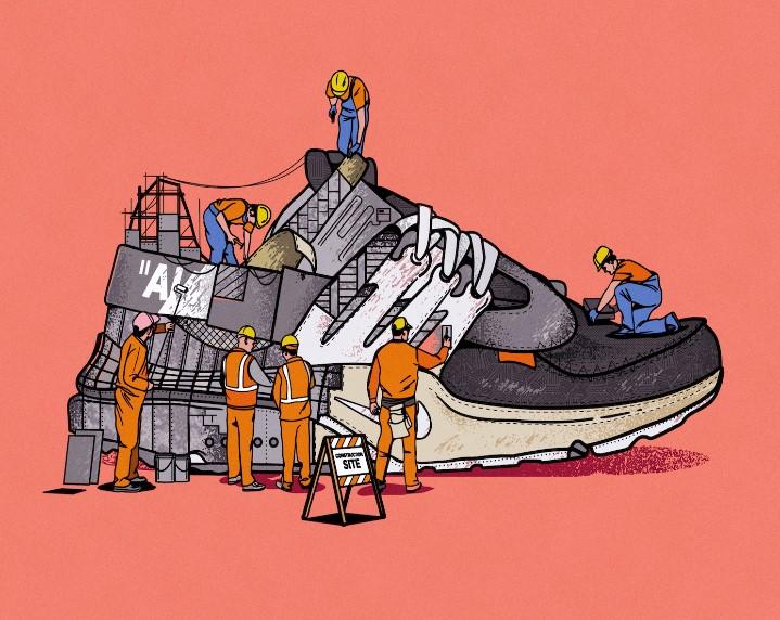 Construction Best Lightweight Shoes