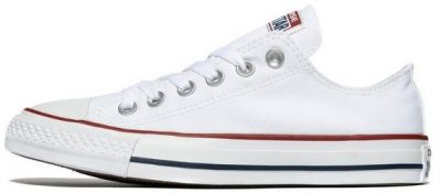 14. Converse All Star Low Tops