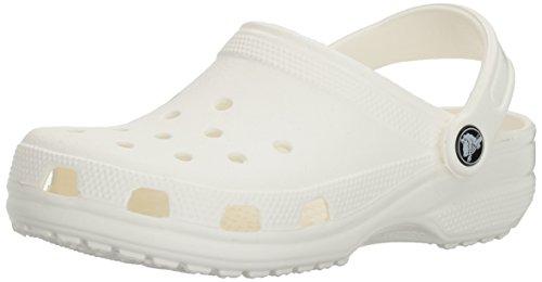 Crocs Classic Clog best sandals for back pain