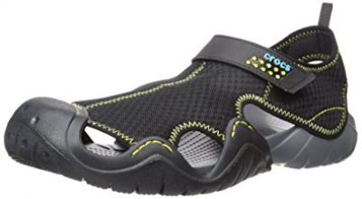 image of Crocs Swiftwater best outdoor shoes
