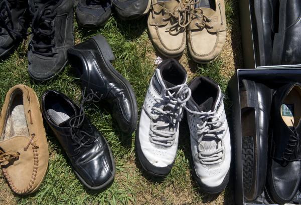 FAQ Shoe Cleaner
