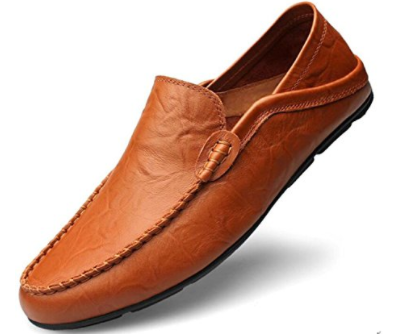 11. Go Tour Loafers
