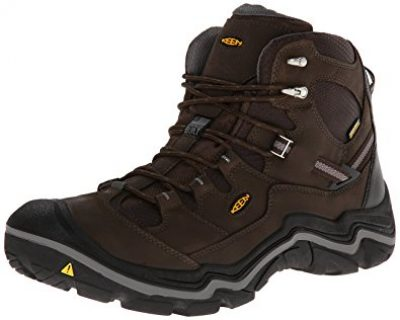 11. KEEN Durand Mid