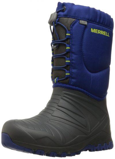 15. Merrell Snow Quest Lite